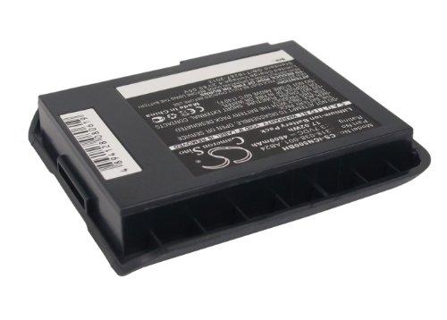 Cameron Sino 4600mAh Battery for Intermec CN50, CN51