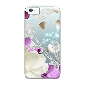 Fashion Tpu Case For iPhone 6 4.7- Summer Proud Defender Case Cover