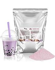 Original polvo de Taro para té de burbujas, paquete de 1kg, sólo 30 gramos por bebida