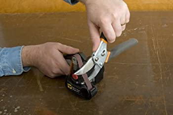 Work Sharp Knife & Tool Sharpener - Fast, Easy, Repeatable, Consistent Results 16