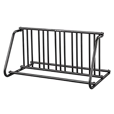 City Series 10 bike rack, Ideal for keeping bikes at schools or playgrounds organized and centralized