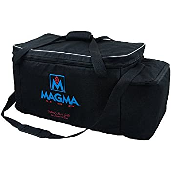 Magma Products C10-988B, Padded Grill Storage/Carry Case, Fits 9