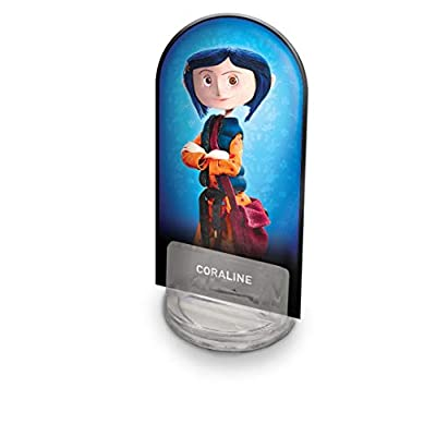 Coraline: Beware The Other Mother: Toys & Games