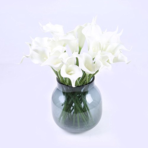 Veryhome Lifelike Artificial Flowers Centerpieces product image
