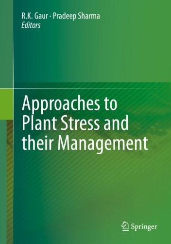 Download Approaches to Plant Stress and their Management Pdf