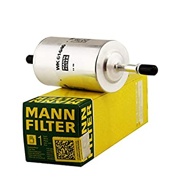 Mann-Filter WK 614//46 Fuel Filter