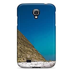 Awesome Case Cover/galaxy S4 Defender Case Cover(pyramids Of Giza)