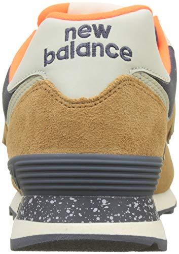 Balance Beige New Homme Baskets Ml574v2 dqZw6X