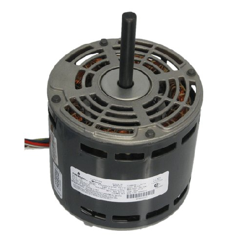 K55HXKPY-9740 - Emerson OEM Replacement Furnace Blower Motor 1/2 HP 120 Volt