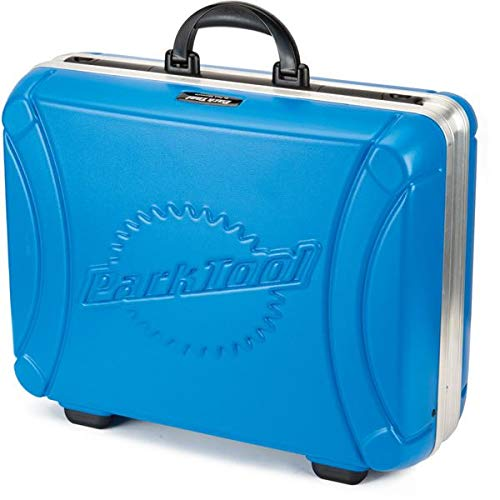 Park Tool BX-2.2 Blue Box Tool Case Blue, One Size