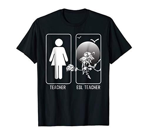 ESL Teacher Funny Halloween Costumes Adult for $<!--$19.99-->