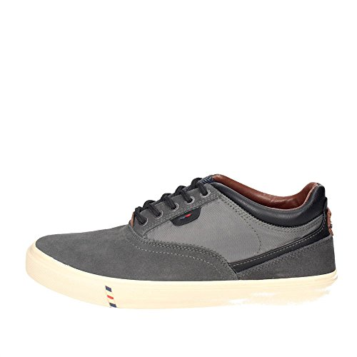 Wrangler WM172131 Niedrige Sneakers Herren Grau