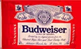 BUDWEISER BEER FLAG – Heavy Duty flag Review