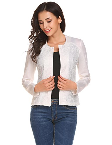 Polyester Leisure Suit Jacket - 2