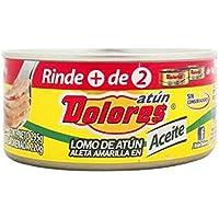 Dolores Atun Aceite De 295 gr