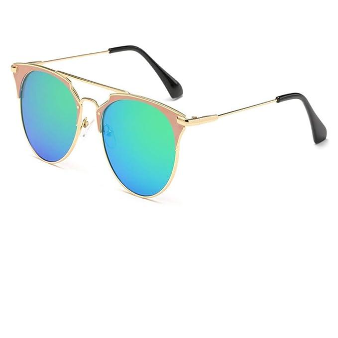 DERTILP Gafas de sol Luxury Ladies Retro Sunglasses Women ...