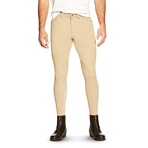 UPC 884849214671, Ariat Mens Heritage MenInchs 38 Long Tan
