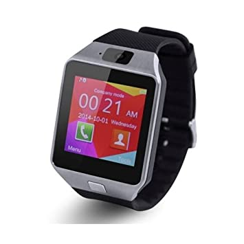 Swiss-Pro Glaris - Smartwatch de 1.55