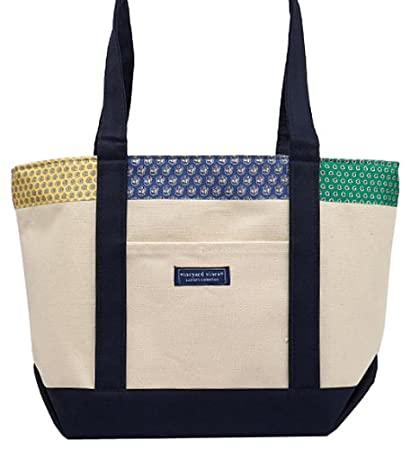5ad59661b4366 Buy Georgetown University Patchwork Tote Bag