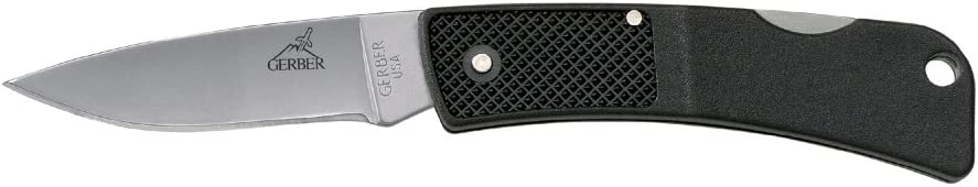 Gerber LST Ultralight Knife, Fine Edge [46050]