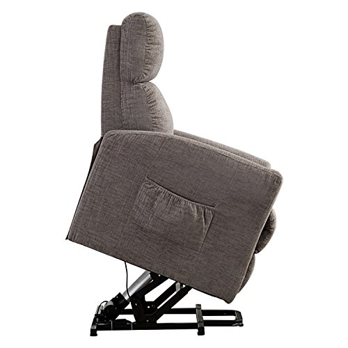 Top 10 Medical Chairs Recliners Of 2019 No Place Called Home