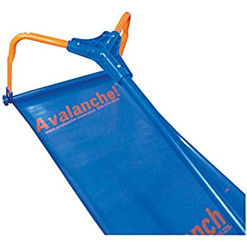 Amazon Com Avalanche Srd20 Snow Rake Deluxe 20 With 24
