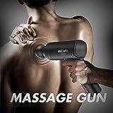 Muscle Massage Gun Deep Tissue Back Massager