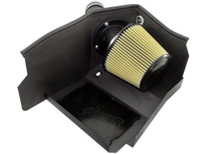 75-10192 Afe Air Intake Stage 2 99-03 Ford Diesel 7.3l Pro Guard 7