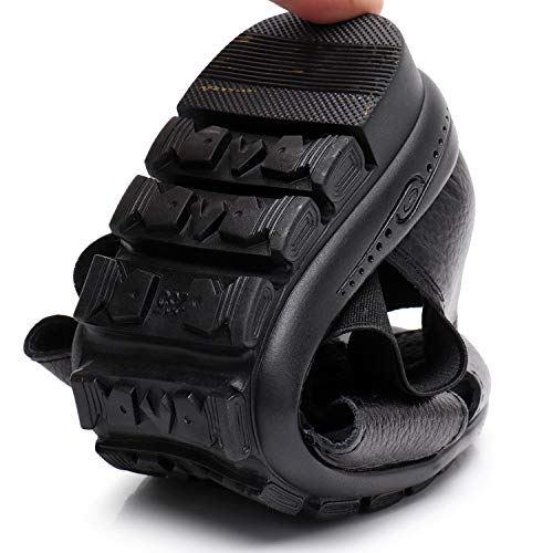 40 Zhrui Eu Noir Taille Noir Shoes couleur CCRqwgp