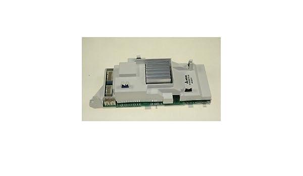 Tarjeta electrónica módulo Lavadora ARISTON Indesit Hotpoint ...