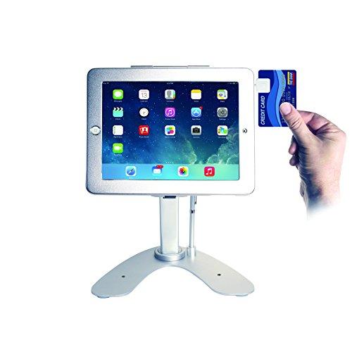 Anti Theft Security Kiosk Stand For Ipad 2017 Ipad Air Ipad Pro 9 7 Ipad 2 4 Buy