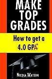 Make Top Grades, Nicola Watson, 1492384542