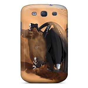 Premium Cases For Galaxy S3- Eco Package - Retail Packaging - EQB34269EFtH