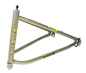 Bob Timón Remolque Ibex fo0511 para Rueda Bicicleta 28 - 29 A Partir de 2005 (Accesorios Remolque): Amazon.es: Deportes y aire libre