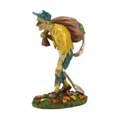 Department 56 Accessories for Villages Halloween Finger Food Tonight Accessory Figurine, 1.38 inch]()