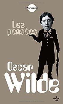 Maximes et autres textes par Wilde