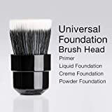 blendSMART2: Powered Foundation Makeup Brush With