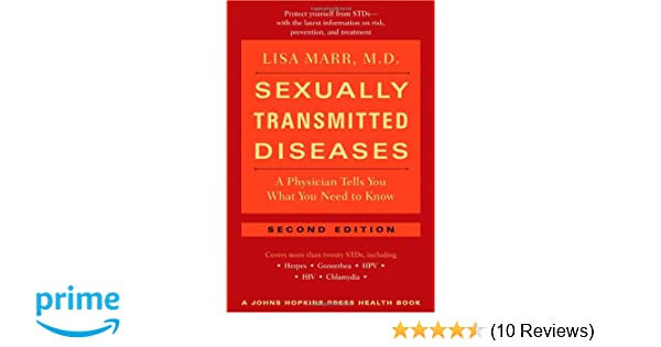 The second sexually transmitted disease
