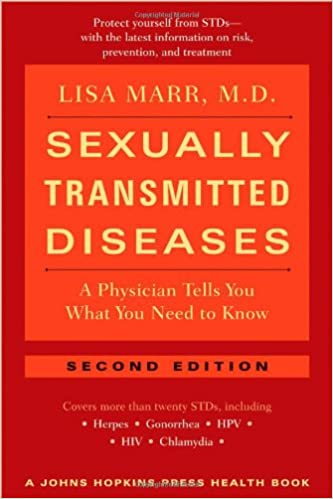 Sexually transmitted diseases books with pictures