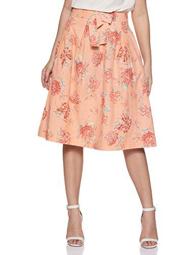 Amazon Brand – Eden & Ivy Cotton Full Skirt