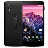 GOOGLE(グーグル) Nexus 5 16GB ブラック Y!mobile