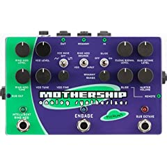 PIGTRONIX MOTHERSHIP
