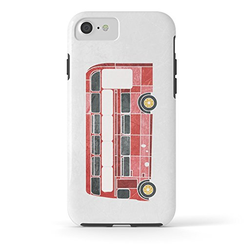 society6-london-bus-tough-case-iphone-7