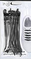 HICKIES Tie-Free Laces (2.0 New)