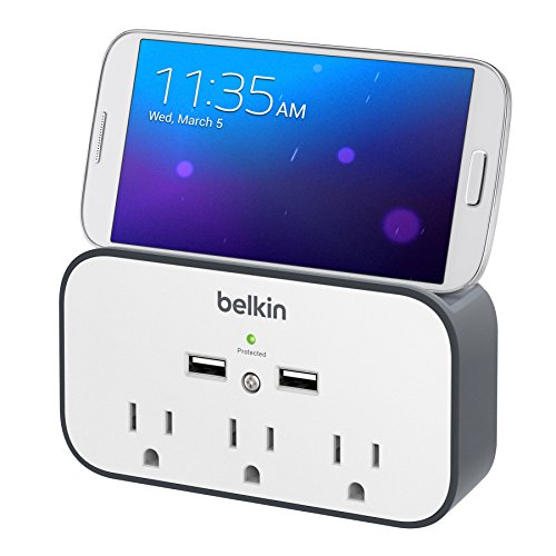 Belkin Mount Cradle with Dual Ports