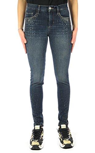 LIUJO BLUE DENIM - Jeans - Femme