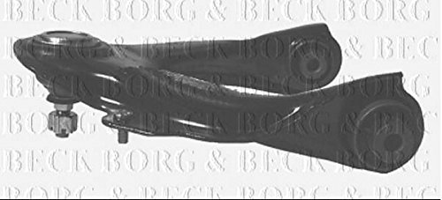 Borg & Beck BCA6004 Suspension Arm Front LH: