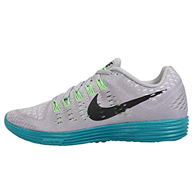 Lunar Tempo Zapatillas de Running, Color Gris, Talla 48,5 EU: Amazon.es: Zapatos y complementos