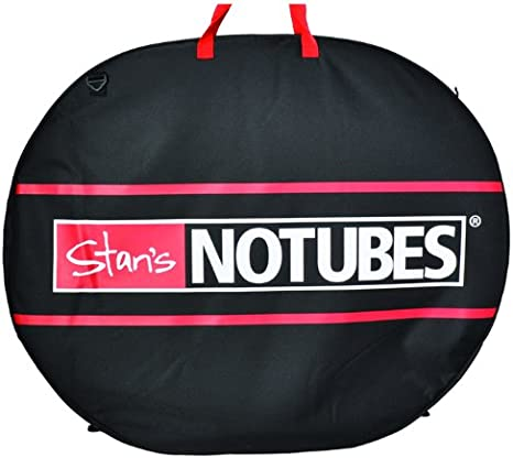 NEW Stan/'s NoTubes Padded Double Wheel Bag