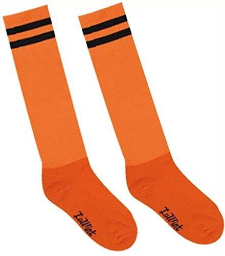 Luwint-Youth-Children-Cotton-Socks-Extra-Cushion-Thick-Long-Soccer-Socks